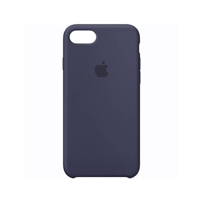 Original Silicone Case iPhone 7 Blue (MMWK2ZM/A)