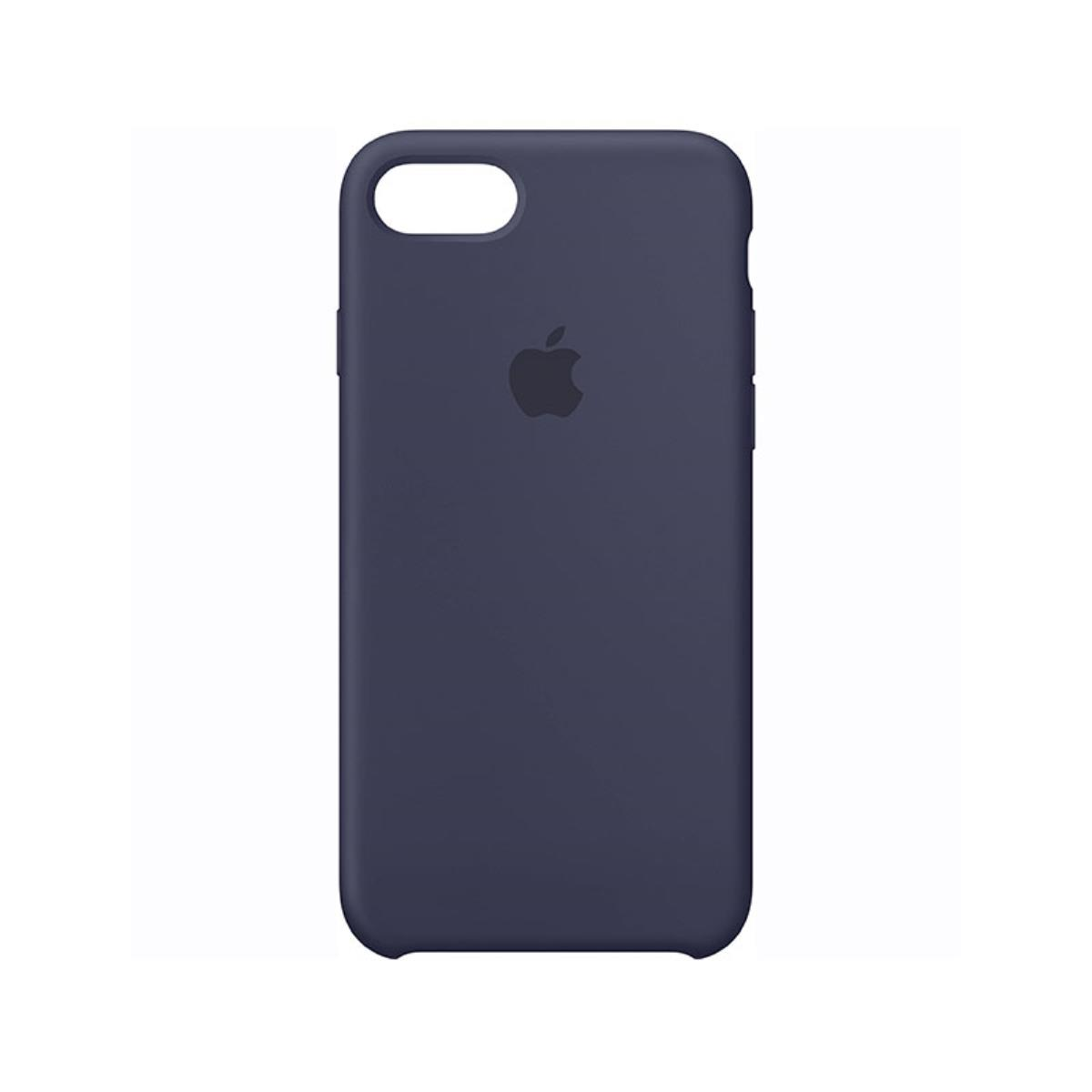 SILKONE OKKES JUMP IPHONE 7/8 COVER TRANSPARENT