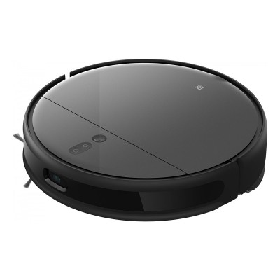 Robot Vacuum Cleaner Xiaomi Mi Robot Vacuum Mop 2 Pro+ Black