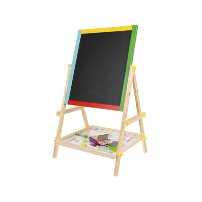 Magnetic Board Front and Back for Kids
