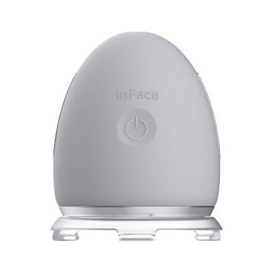 Ionic Facial Massager Xiaomi Inface CF-03D Grey