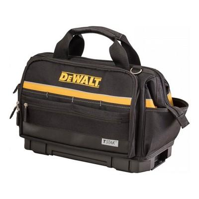 ToolCase DeWALT Black/Yellow (DWST82991-1)