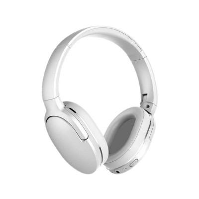 Bluetooth Headphones Baseus Encok D02 Pro White