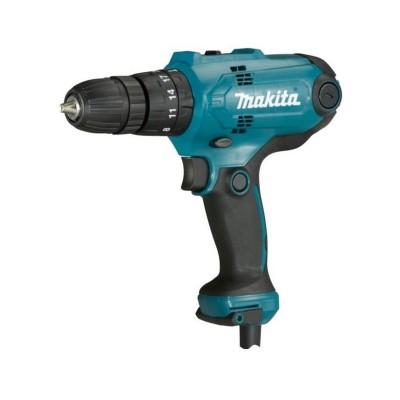 Drill Makita HP0300 320W Blue/Black