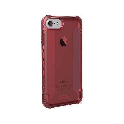 Plyo Urban Armor Gear Case iPhone 6/7/8 Red (IPH8/7-Y-GL)
