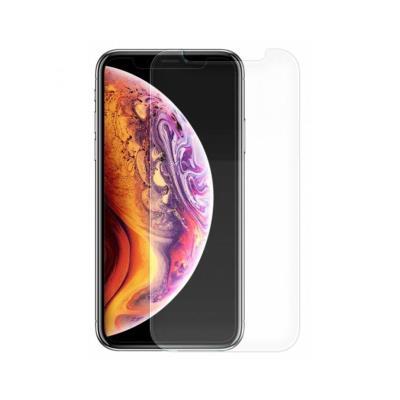 Película de Vidrio Temperado  iPhone Xs MAX