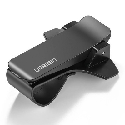 "Mobile Phone Holder Ugreen LP136 to Dashboard 4""-6.5"" Black"