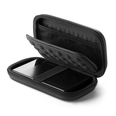 Bolsa de Transporte (L) Ugreen LP128 para Discos Externos Preta
