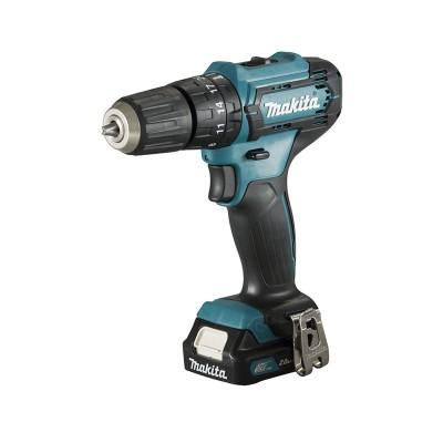Drill Makita HP333DSAE 1700RPM Blue/Black
