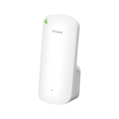 Sistema Mesh D-Link AX1800 Wi-Fi Extender Branco (DAP-X1860)