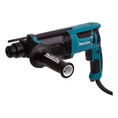 Combined Hammer Makita HR2630 800W Blue