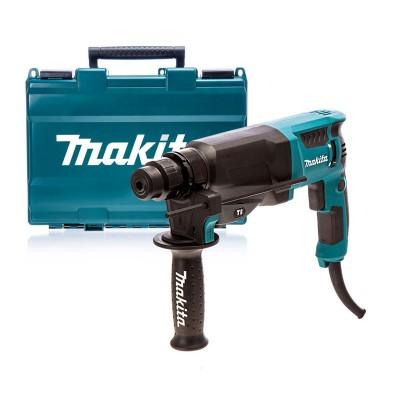 Martelo Combinado Makita HR2300 720W Azul