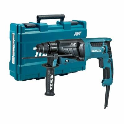 Combined Hammer Makita HR2631F 800W Blue