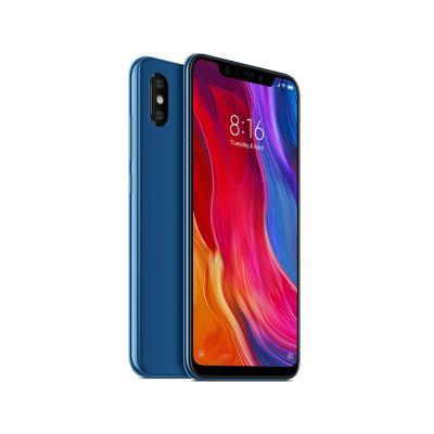 Xiaomi Mi 8 64GB/6GB Dual SIM Blue