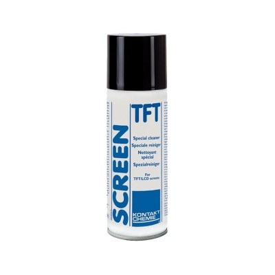 Cleaning Spray Kontakt Chemie 200ml for Screens TFT/LCD
