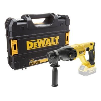 Combined Hammer DeWALT DCH133NT-XJ 18V Yellow