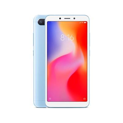 Xiaomi Redmi 6A 16GB/2GB Dual SIM Azul