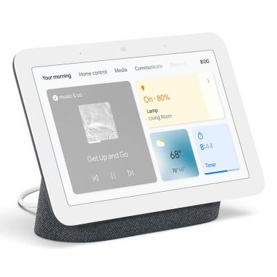 "Smart Speaker Google Nest Hub 2ª Generation Tiza 7"" Grey"