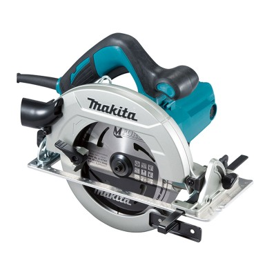 Circular Saw Makita HS7611 1600W Blue/Black