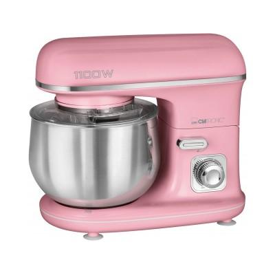 Food Mixer Clatronic KM 3711 1100W Pink (263875)
