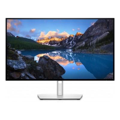 """Monitor Dell 27"""" IPS QHD 60Hz Prateado (U2722D)"""