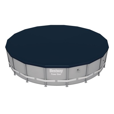 Swimming Pool Cover Bestway 58039 549 cm Blue