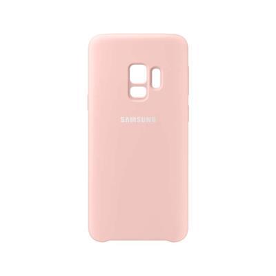 Original Silicone Cover Case Samsung S9 Pink (EF-PG960TPE)