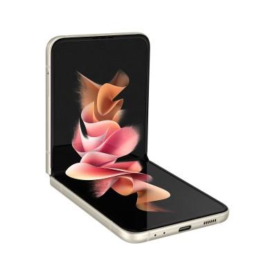 Samsung Galaxy Z Flip 3 5G 128GB/8GB F711B Dual SIM Cream
