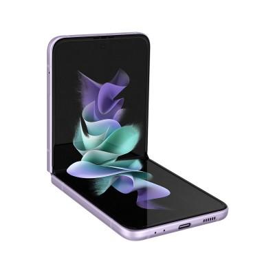 Samsung Galaxy Z Flip 3 5G 128GB/8GB F711B Dual SIM Purple