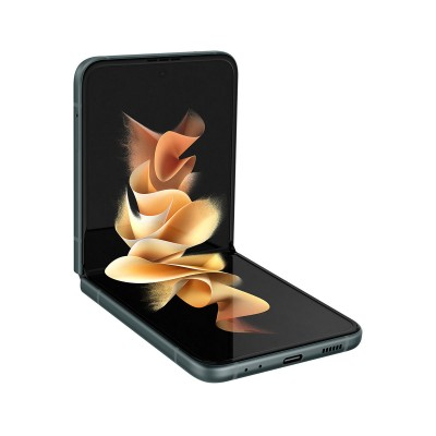 Samsung Galaxy Z Flip 3 5G 256GB/8GB F711B Dual SIM Green