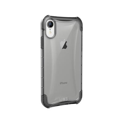 Urban Armor Gear  Case iPhone XR Plyo case ice