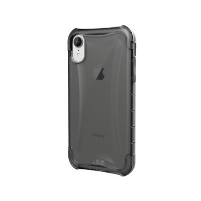 Funda Urban Armor Gear  iPhone XR Pylo Case Ash