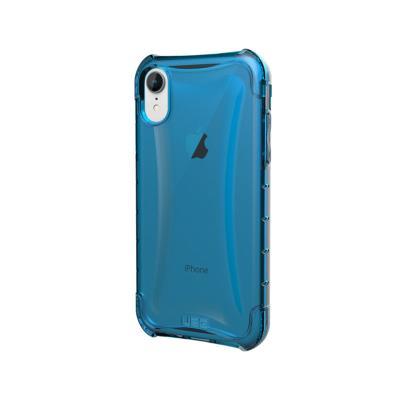 Capa Urban Armor Gear  iPhone XR Azul (Plyo Case Glacier)