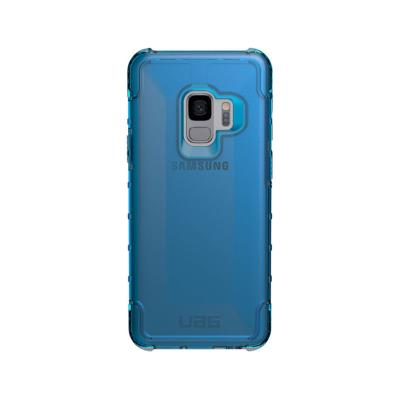 Funda Urban Armor Gear Plyo Samsung S9 Azul