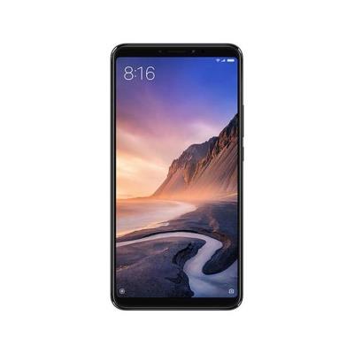 Xiaomi Mi Max 3 64GB/4GB Dual SIM Preto