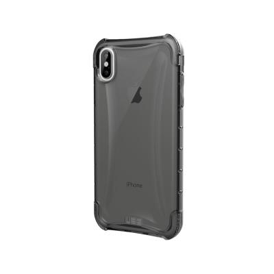 Funda Urban Armor Gear  iPhone XS MAX Pylo Case Ash