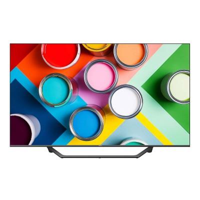 "TV Hisense 55"" 4K UHD Smart TV DLED (55A7GQ)"