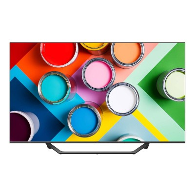 """TV Hisense 55"""" 4K UHD Smart TV DLED (55U8GQ)"""