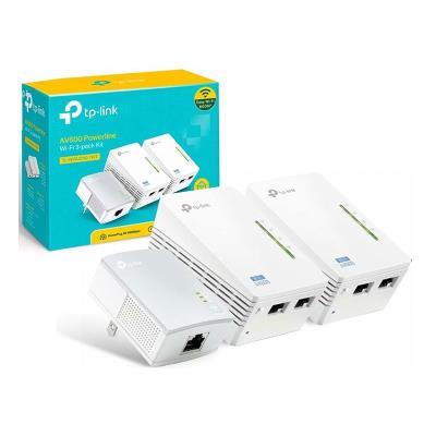 POWERLINE TP-LINK AV600 TL-WPA4220TKIT