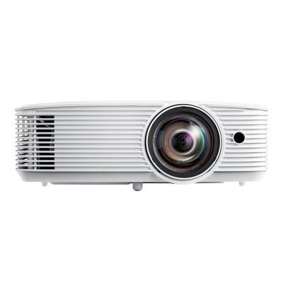 Projector Optoma X309ST 3800lm WXGA White