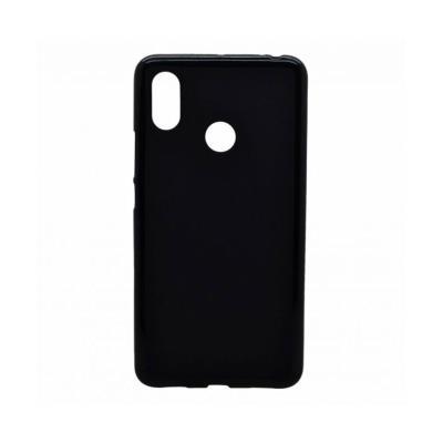Silicone Case Xiaomi Mi Max 3 Black