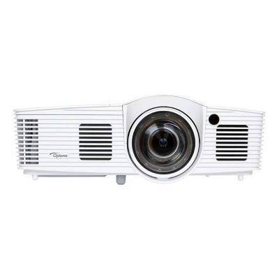 Projector Optoma EH200ST 3000lm FHD White
