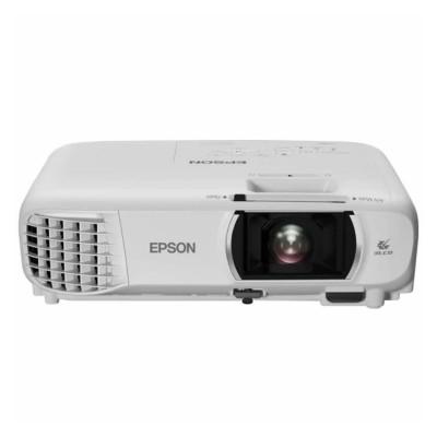 Projetor Epson EH-TW750 3400lm FHD Branco