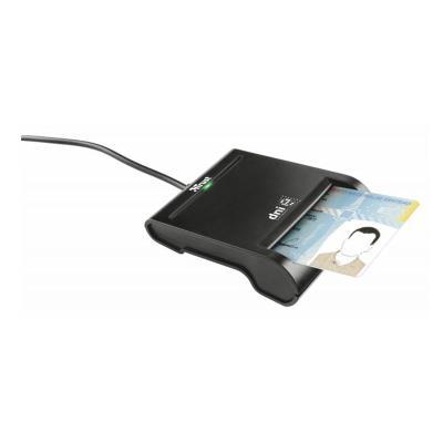 Leitor Cartão Cidadão Trust DNIE USB (21111)