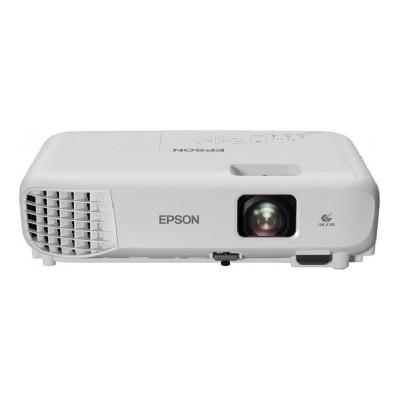 Projector Epson EB-E01 3300lm XGA White