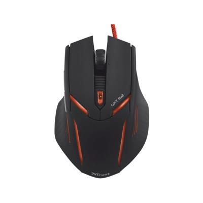 Mouse Trust GXT 152 Gaming USB