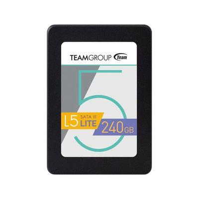Disco SSD Team Group 240GB Preto (L5 Lite)