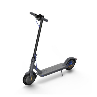 Electric Scooter Xiaomi Mi Electric Scooter 3 Black
