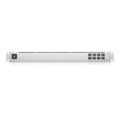 Switch Ubiquiti Unifi Aggregation 8 Ports Grey (USW-Aggregation)