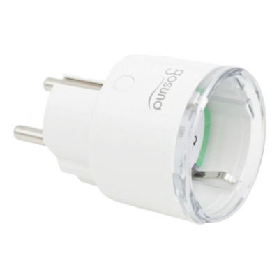 Smart Socket Gosund Wi-Fi SP111 White